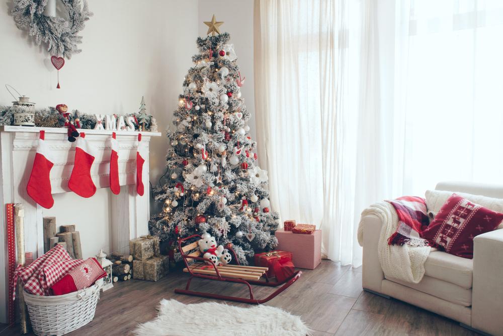 christmachristmas-living-room-decorations